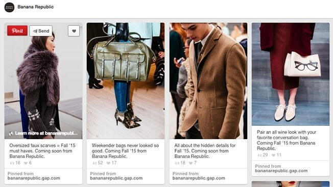 bananarepublic-pinterest-ads